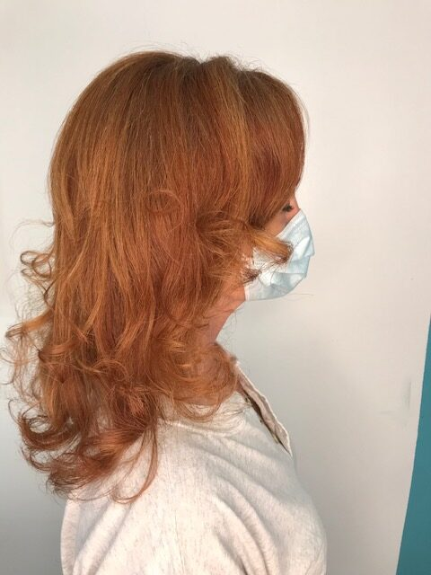 Cut and color by Lisa 3