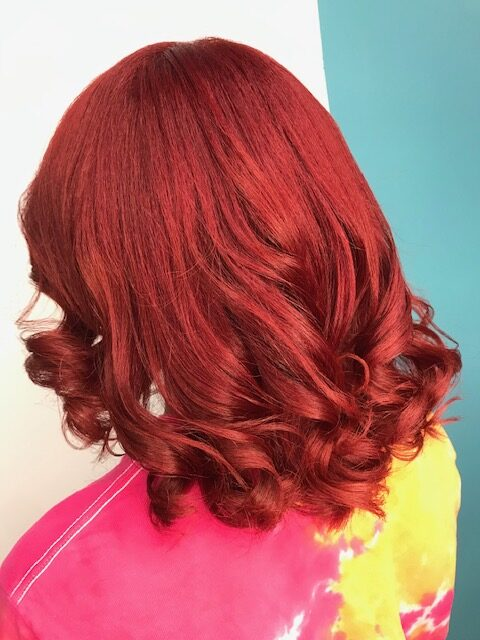 Color by Lisa after red